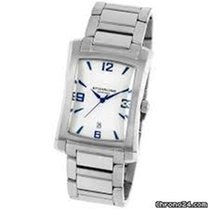 Stuhrling 144A.33112  Gatsby Society II Stainless Steel...