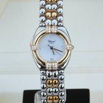 Chopard Gstaad Ladies Diamonds