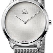 ck Calvin Klein minimal Herrenuhr K3M2112Y