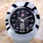 Rado Diastar Day Date Tungsten Automatic Swiss Mens Watch...