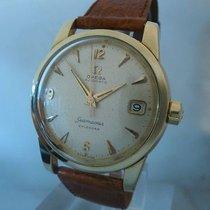 Omega vintage 1958 seamaster calendar 2849-10 cal 503
