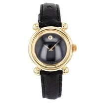 Movado Museum 110th Anniversary Automatic Yellow Gold Women&#3...
