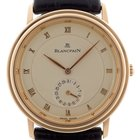 Blancpain Villeret ref 4795-3318