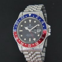Rolex Oyster Perpertual GMT Master ''No Date''...