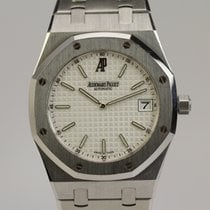 "Audemars Piguet Royal Oak ""Jumbo""  15202"