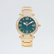 Chopard 384221-5016 Imperale Rose Gold Diamonds 36mm