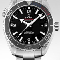 Omega Seamaster Olympic Collection Sochi 2014 Limited Edition
