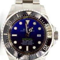 Rolex James  Cameron 116660 dbl