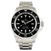 Ρολεξ (Rolex) Sea-Dweller Deepsea 116660