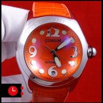 Corum Bubble XL Orange