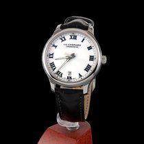 Chopard L. U. C. 1937 Classic Steel Automatic 42mm