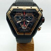 Tonino Lamborghini Speedlink 2010 Special Edition chronograph...