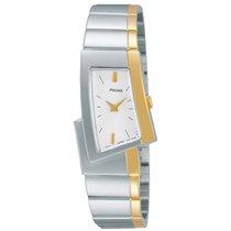 Pulsar Uhren Damenuhr Pulsar PEGG72X1