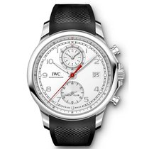 IWC Portuguese Yacht Club Chronograph 43.5mm
