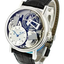 Breguet 7047PT/11/9ZU La Tradition Fusee Tourbillon in...