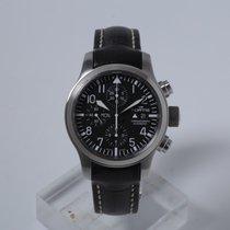 Fortis B-43 Pilot Chronograph