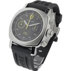 Panerai FER 025 1/8th Second FER 025 - Polished Steel with...