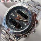 Breitling B-one B1 chrono Professional Alarme 2001