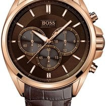 Hugo Boss Diver Chrono 1513036 Herrenchronograph Sehr Sportlich