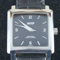 Tissot Heritage 1957  Chronometer  Ref.T66.1.524