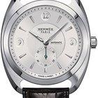 Hermès Dressage Automatic Petite Second GM Mens Watch
