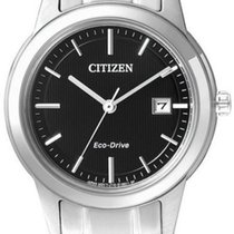 Citizen Sports Eco Drive Damenuhr FE1081-59E