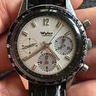 Wyler Incaflex Daytona Chronograph valjoux 72