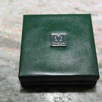 Omega vintage watch box de ville for pocket watch