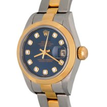 Rolex Datejust Model 79163 79163