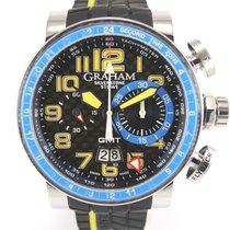 Graham Silverstone GMT Full set