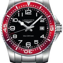 Longines Hydroconquest Men's Watch L3.688.4.59.6