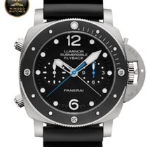 Panerai - LUMINOR SUBMERSIBLE 1950 3 DAYS CHRONO FLYBACK AUT