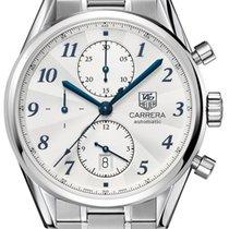 TAG Heuer Carrera Calibre 16 Heritage Chronograph