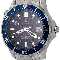Omega Seamaster Professional GMT 2535.80.00