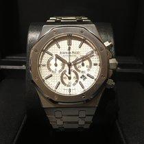Audemars Piguet Royal Oak Chronograph 41mm B&P