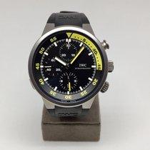IWC Aquatimer Split Minute Chronograph Titanium 44 mm