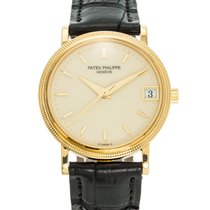 Patek Philippe Watch Calatrava 3802/200