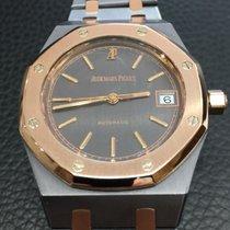Audemars Piguet Royal Oak  automatic tantale/pink gold 36mm