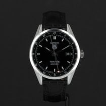 TAG Heuer Twin-Time