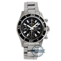 Breitling SuperOcean II Abyss Chronograph A1334102/BA82