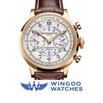 Baume & Mercier Capeland Chronograph Watch 44mm Ref. M0A10007