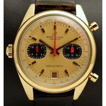 Breitling | Chrono-matic With Left-handed Crown