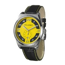 Milleret Men's XXL Quartz Small Seconds Watch