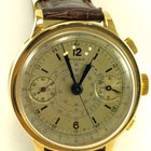 Rolex CHRONOGRAPH ANTIMAGNETIC TELEMETER 2508 YELLOW GOLD 1935...