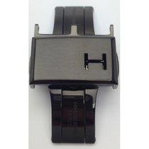 Hamilton Butterfly Schließe schwarz PVD H640.000.308 20mm