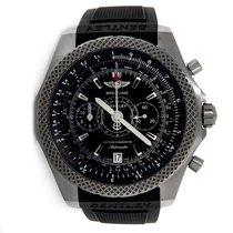 Breitling Bentley Super Sports Light Body Black Titanium...