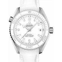 Omega 232.32.42.21.04.001 Planet Ocean 600M Co-Axial 42mm...