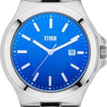 Storm London TYRON 47266/B Herrenarmbanduhr Design Highlight