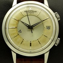 Jaeger-LeCoultre Memovox Automatic  Steel made in 1960 ca
