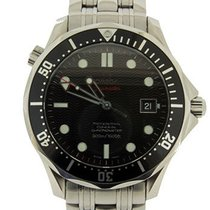 Omega Seamaster Pro 300 Coaxial 212.30.41.20.01.002 Stainless...